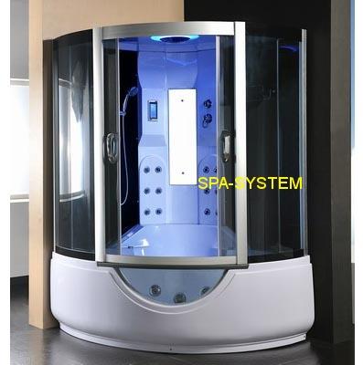 Kabiny prysznicowe K007 150x150cm
