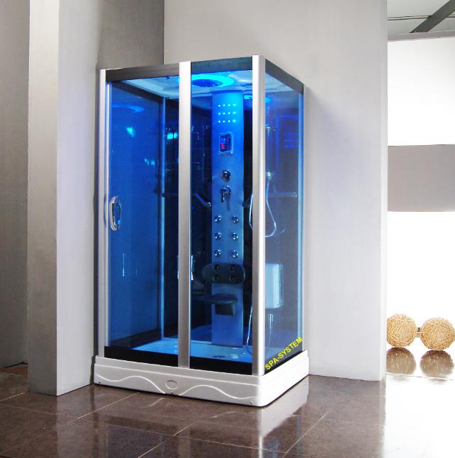 Kabina prysznicowa K020-3 z sauną