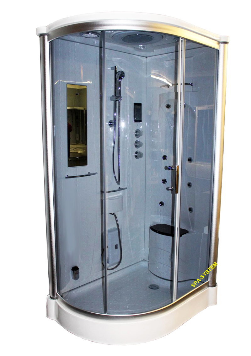 Kabina prysznicowa K021