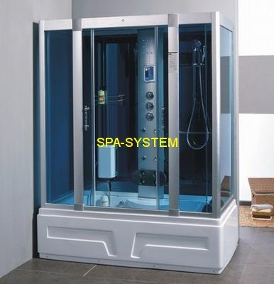 Komputer sterujący w kabinie